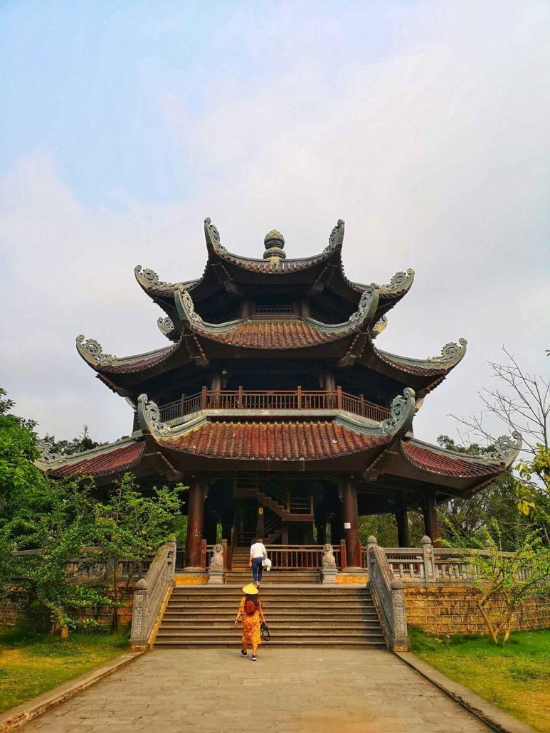 Bai Dinh
